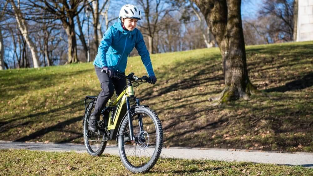 Radfahren – was ist noch erlaubt