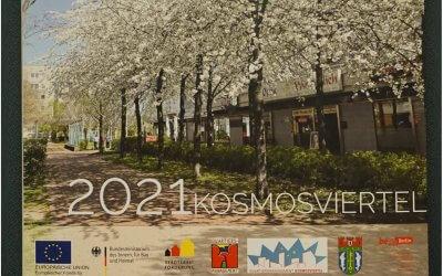 Kosmos-Kalender 2021