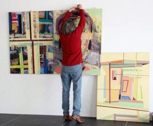ltglienicke-treptow-köpenick-kosmosviertel-ausstellung-kiezladen-der-möglichkeiten-wama-kunst-mirko-gabris